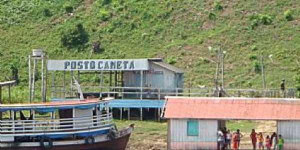 Cametá-AM-Porto da Comunidade-Foto:marcelotec