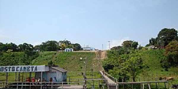 Cametá-AM-Vista da Comunidade-Foto:marcelotec