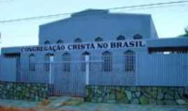 Carmo do Rio Verde - Congregação cristã no Brasil , Por sidirene batista