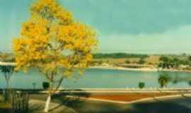 Carmo do Rio Verde - lago turistico jales machado, Por sidirene batista