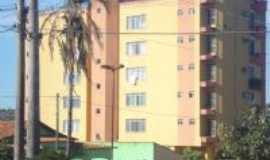 Carmo do Rio Verde - edificio pôr do sol, Por sidirene Batista