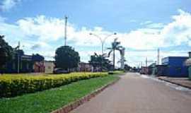 Castelândia - Avenida-Foto:rafaelfiu