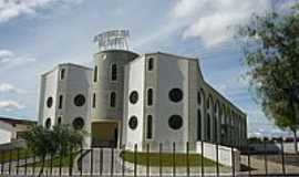 Catal�o - Igreja da Assembl�ia de Deus-Foto:Altemiro Olinto Cris�