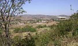 Caturaí - Vista de Caturaí-Foto:Eleusmario M. Rabelo