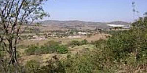 Vista de Caturaí-Foto:Eleusmario M. Rabelo