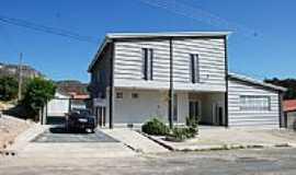 Cavalcante - Casa do aprendiz em Cavalcante-GO-Foto:jackson a de moura
