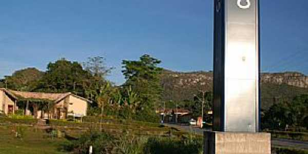 Cavalcante - GO