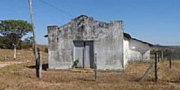 Igreja antiga de Cibele-Foto:Casemiro Witasiak