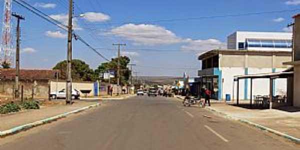 Cocalzinho de Goiás - GO