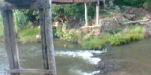 Rios e cachoeiras, Por Lionel faustino alves