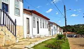 Corumbá de Goiás - Corumbá de Goiás-GO-Centro histórico-Foto:www.duduafora.com.br