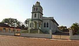 Cristianópolis - Cristianópolis-GO-Igreja Cristã Evangélica-Foto:Arolldo Costa Oliveira