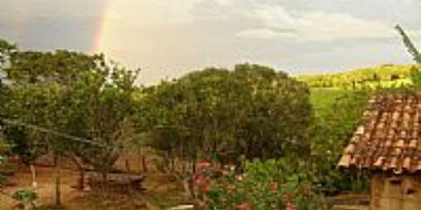 Cristian�polis-GO-�rea rural-Foto:debora2m