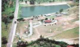 Crixás - Lago da Pecuária-Foto:Márcia Bento Cordeiro