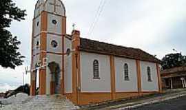 Cumari - Igreja de Nossa Senhora do Rosário
