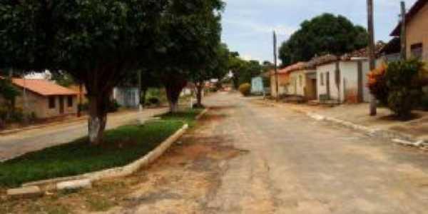 Avenida Perimetral, Por André Moura