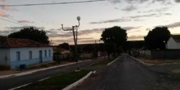 Avenida Bahia, por André Moura