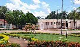 Diorama - Diorama-GO-Hospital Municipal-Foto:cleidnei barbosa machado