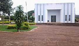 Diorama - Diorama-GO-Igreja Católica-Foto:cleidnei barbosa machado