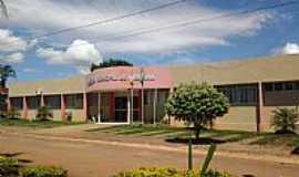 Diorama - Diorama-GO-Prefeitura Municipal-Foto:cleidnei barbosa machado