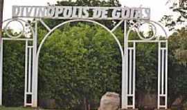 Divinópolis de Goiás - Divinópolis de Goiás - GO