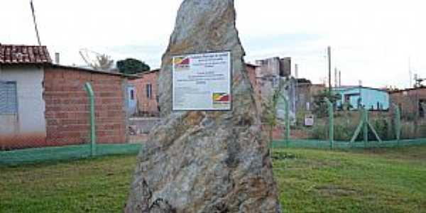 Imagens da localidade de Domiciano Ribeiro Distrito de Ipameri - GO