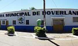 Doverlândia - Prefeitura Municipal de Doverlândia-GO - por pauloprl
