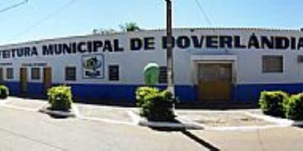 Prefeitura Municipal de Doverlândia-GO - por pauloprl