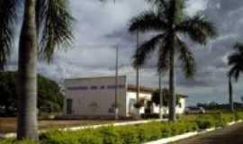 Edealina - Sede da pref. , Por Sec. Municipal de Cultura