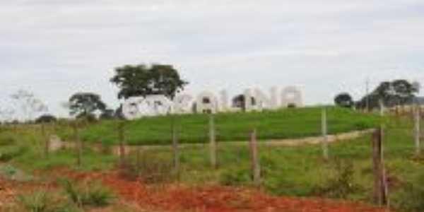 cidade Edealina, Por Sec. Municipal de Cultura