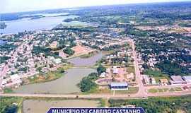 Careiro - Careiro-AM-Vista aérea-Foto:legislador.aleam.gov.br