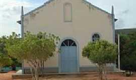 Estrela do Norte - igreja patrimonio, Por edinho