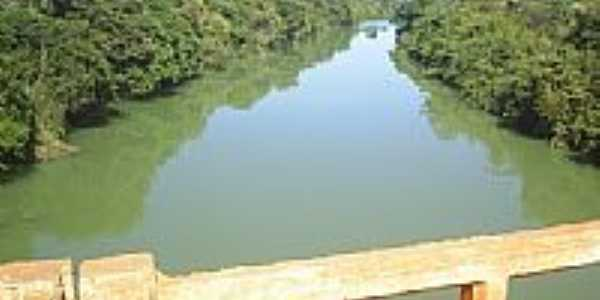 Ponte RioParanã-Foto:marcelosousa