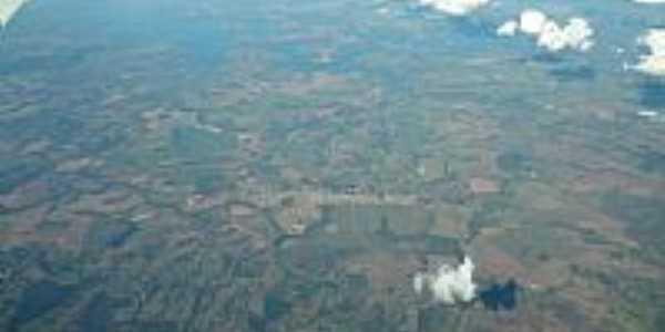 Goianápolis-GO-Vista aérea-Foto:Pe. Edinisio Pereira…