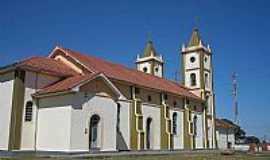 Goiandira - Igreja do Sagrado Coração de Jesus, foto por Glaucio Henrique Chaves.