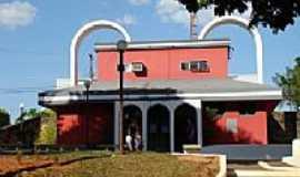 Goiandira - Biblioteca Pública de Goiandira.