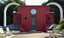 Goiandira - Estação de rádio comunitária em Goiandira.