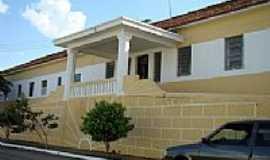 Goiandira - Hospital Municipal de Goiandira.