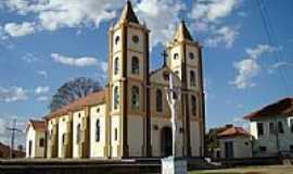Goiandira - Igreja Matriz Sagrado Coração de Jesus em Goiandira.