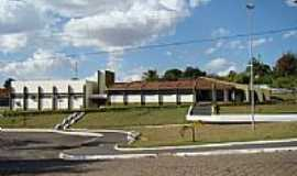 Goiandira - Poderes Executivo e Legislativo em Goiandira.