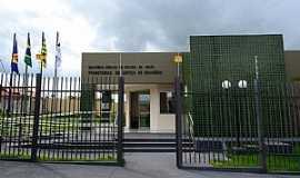 Goianésia - Promotoria de Justiça