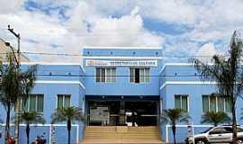Goianésia - Centro Cultural Berchiolina Rodrigues