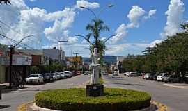 Goianésia - Avenida Goiás