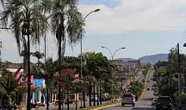 Goianésia - Avenida Brasil