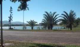Goianésia - Lagoa Princesa do VALE, Por Lito