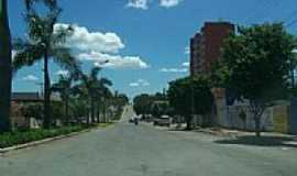 Goianésia - Avenida local