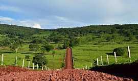 Goianésia - Área Rural - Goianésia - GO