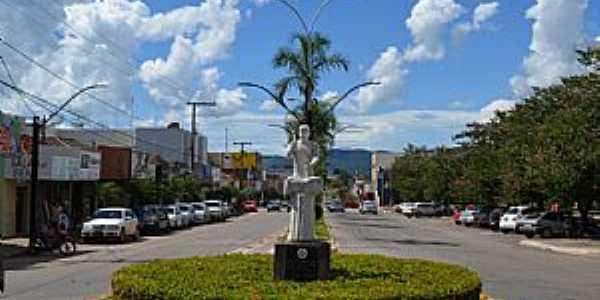 Avenida Goi�s