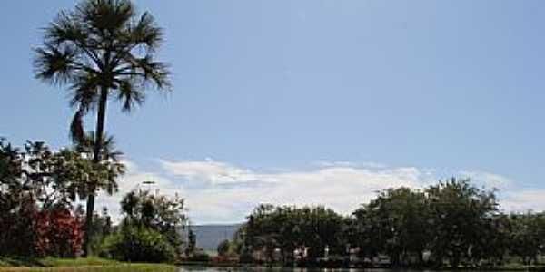 Parque Municipal Governador Otávio Lage