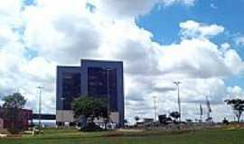 Goi�nia - Prefeitura Municipal de Goi�nia-Foto:Joventino Neto